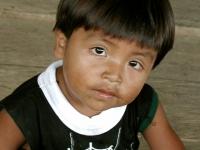 Shaman's Son - River People Amazon