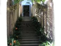 Arched Entrance - Lake Como, Italy