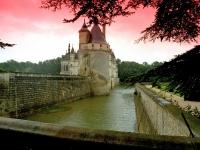 Castle - France