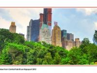 Central Park View - 3