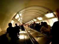 Prague-Subway - 2008