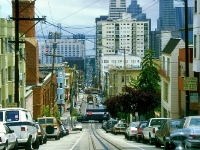 SF Streets-1980's