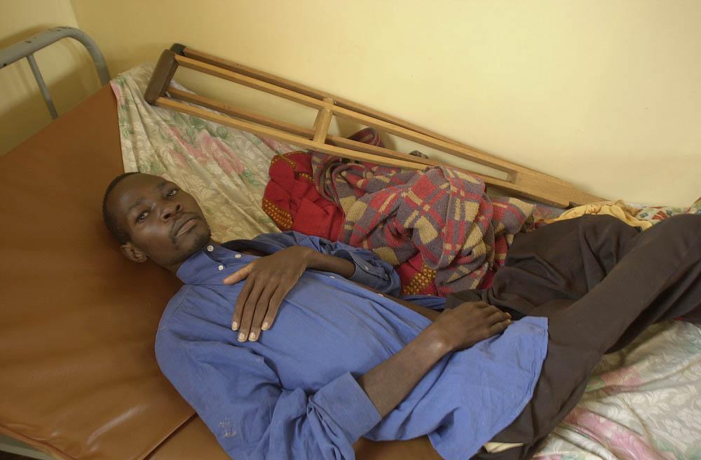 UGANDA: UNA NAZIONE DEVASTATA DALL'AIDS