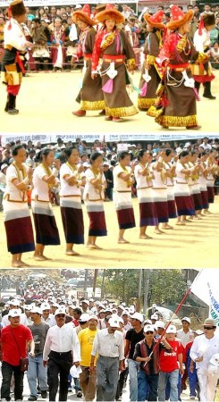 State Hood Day and Festival of Arunachal Pradesh