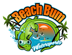 Beach Bum Water Sports