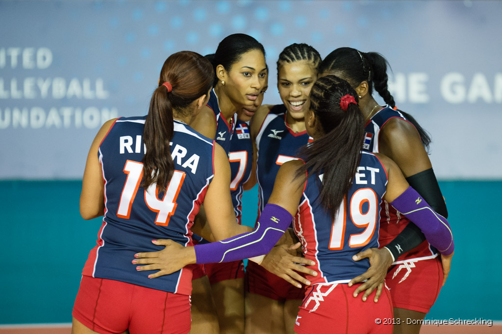 Team Dominican Republic