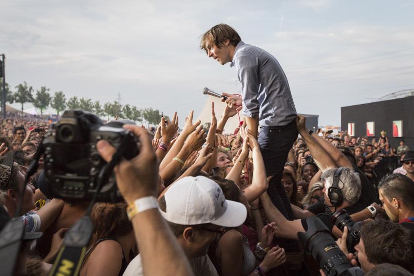 Phoenix / paleo festival 2013