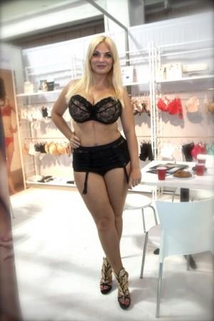 Charlotte Model - Ines