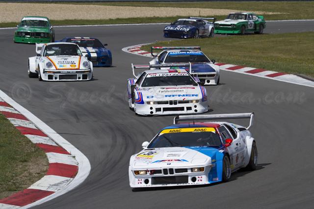 Deutsche Rennsport Meisterschaft