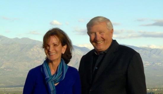 Owner Jon & Arlene Malinski