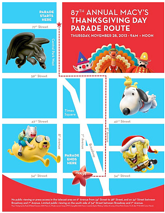 Macys_Parade_Route