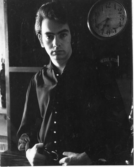Neil Diamond - Photo Len Rapoport