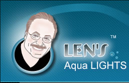 lens lighs logo