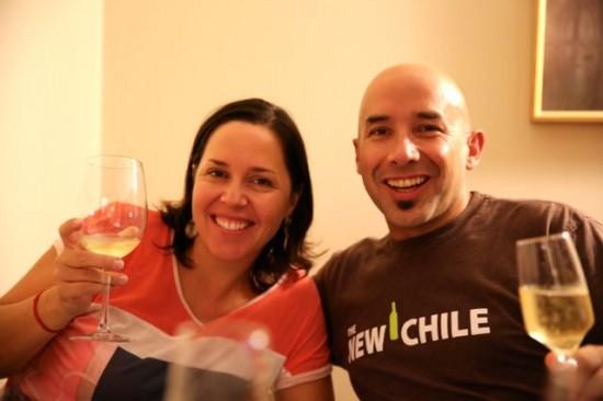 MOVI Co-Founders Felipe García & Constanza Schwaderer, Garcia + Schwaderer Co.