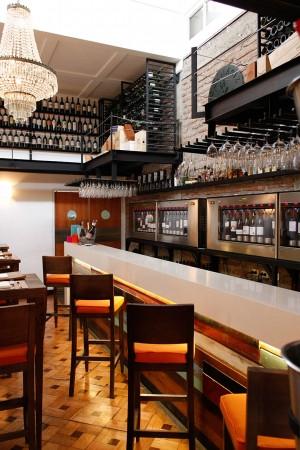 Bocanáriz Vino Bar