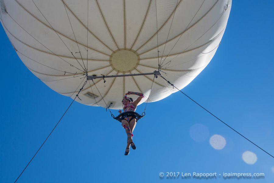 Hot Air Balloon Festival 2017