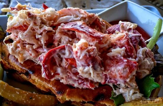 IPA_Lobster Roll