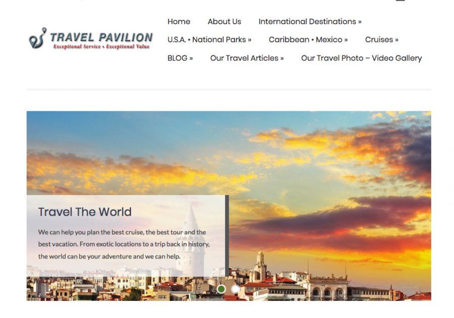 TravelPavilion.Com