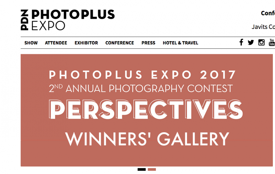 PhotoPlus Expo October 24th - 27th 2017