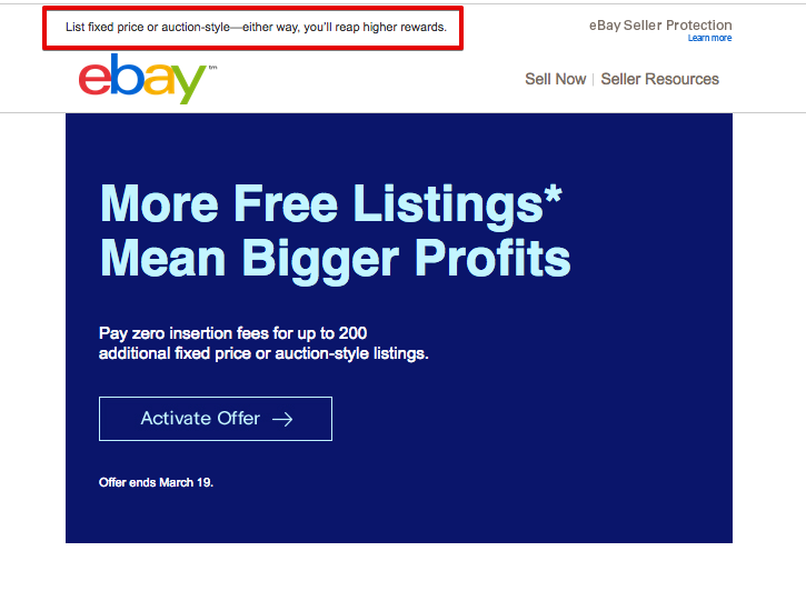 Ebay Is It Worth The Effort Impress Magazine