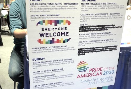 LGBTQ-Sign